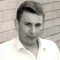 Stuart Robertson MacKenzie