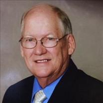 Gary Hudson Minor