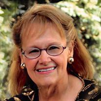 Cheryl Faye Eitenmiller