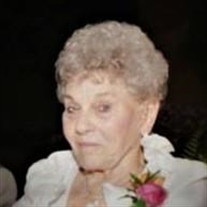 Mrs. Margie Belle Lowery