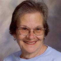 Edith Elizabeth White