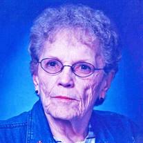 Wilma Mae Haase
