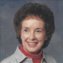 Wilma Sue Dudley