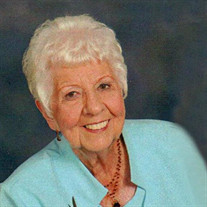 Genevieve Mary Brankey