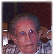 Mary Helen Hinson Odom