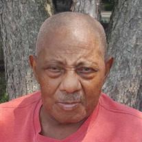 Mr.  William Scott Sr.
