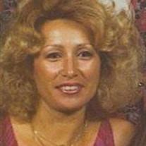 Gloria Cordova