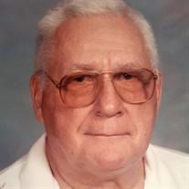 Herbert Creighton Freeman