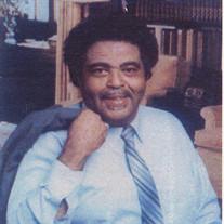 Mr. Cecil Madden