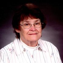 Ms. Marian Elizabeth Tierney