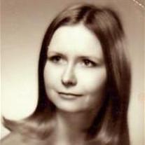Bonnie Lou Brown