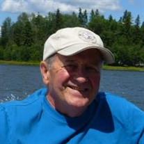 Mr. Gordon Robert Thomson