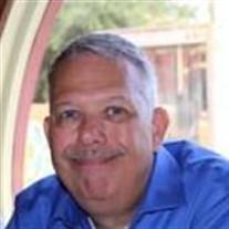 Mr. John Elmer Bishop Jr.