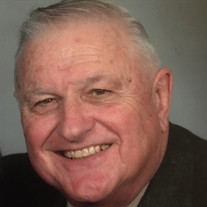 Mr. Ronald John Kasher
