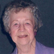 Lillian L. Halliday