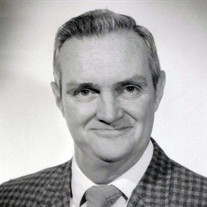 "Melvin ""Mickey"" J. Griggs Jr."