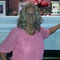 Sharon Palmer Dixon