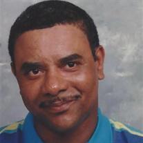 Mr. Larry Jones