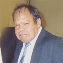 Mr. Lee Arthur Hall