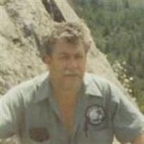 Richard Stone Jr.