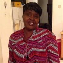 Mrs. Brenda Joyce McCray