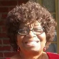 Mrs. Ocie Thomas  Brooks