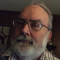 Carl. A. McCabe