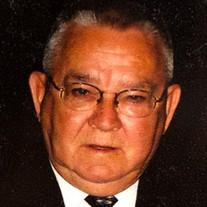 Donald W. Evans Sr.
