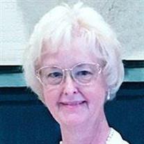 Judith R. (Rasmussen) Chesney