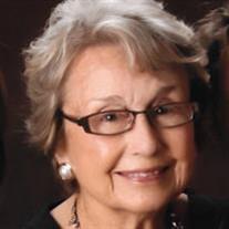 Elma Lucille Marshall (Bolivar)