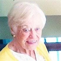 Shirley J. Schleicher