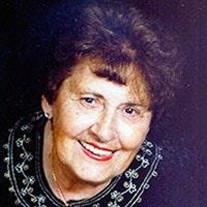 Amelia A. (Brecht, Krigbaum) Sorman