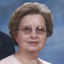 Leona Roe McClure