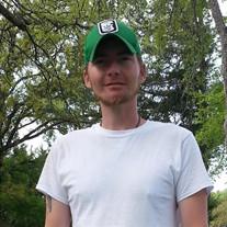 Joshua L. Tucker