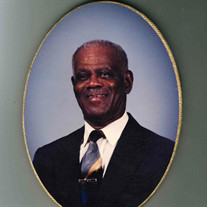 George L. Giscombe
