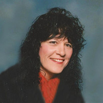 Sharon L. Garrard