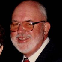John Francis Matthews