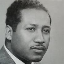 Mr. Harland Philip Alexander