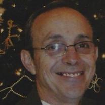 Danny Joe Gibson