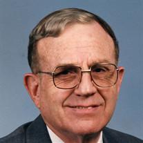 James Elbert Abel