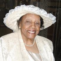 Mrs. Pearl Burton Hunt
