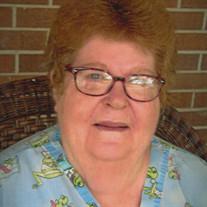 Lelia B. Barger