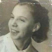 Linda Faye Allen