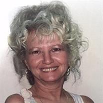 Janice Louise Towe Goff