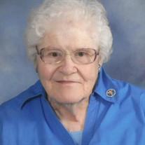 Edna  Mae Vidrine