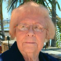 Mrs. Erma H. Bedsaul