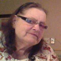 Patricia W. Ulishney