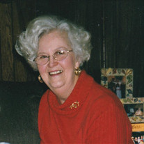 Yvonne Chancey