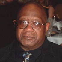 Mr. Donald W. Hinton