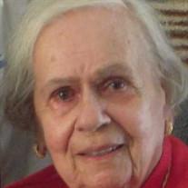 Sylvia Catherine Amaral